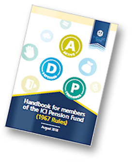 Members' handbook - PDF - This link will open in a new browser window